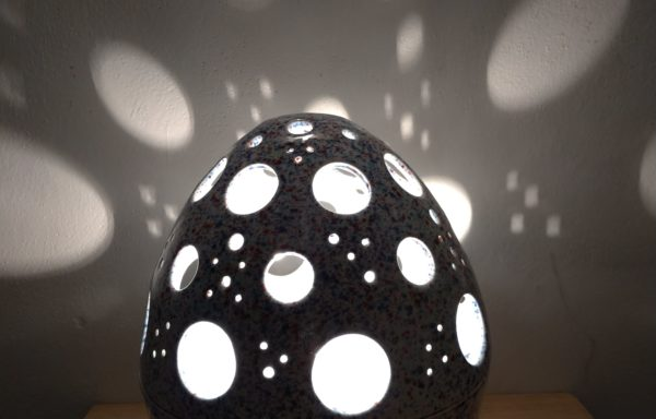 Lampada Bubble/ Bubble lamp