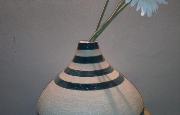"""Vaso """"Tuscany"""" in ceramica / Ceramic vase """"Tuscany"""""""
